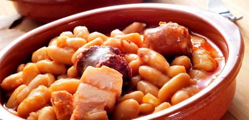 fabada asturiana en madrid