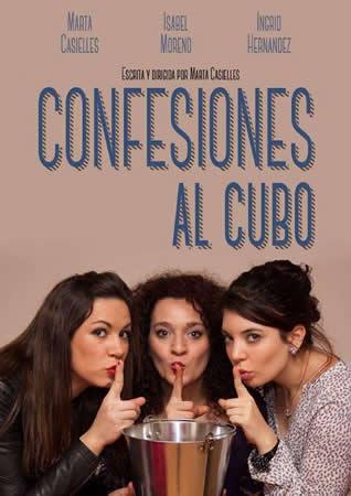 Confesiones al Cubo